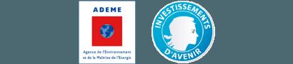 Par L'ADEME et Investissement d'avenir