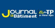 Article de presse Ecodrop sur journal du batiment