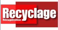 Article de presse sur Recyclage Recup