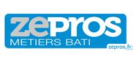 Article de presse sur zepros