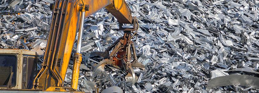 Recyclage des dechets