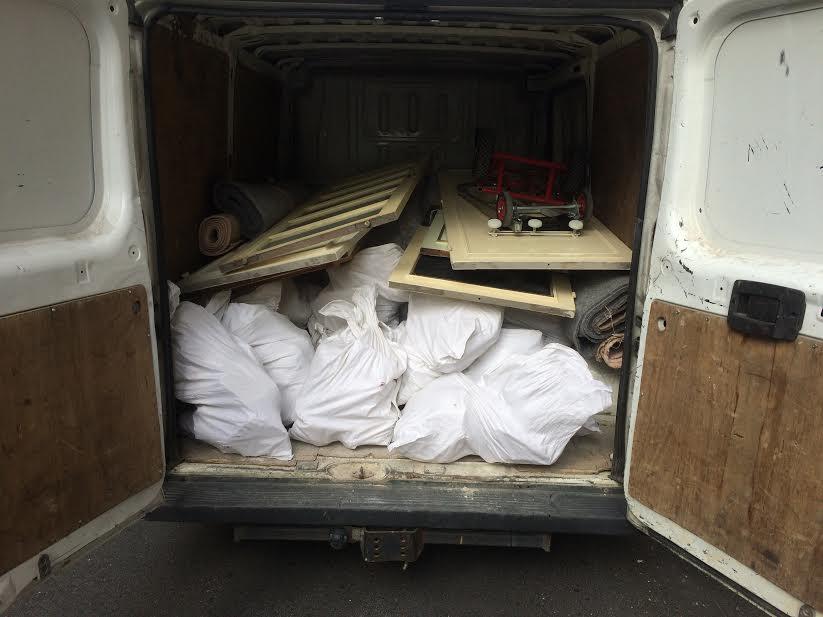 evacuation dechets ecodrop