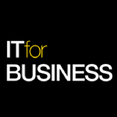 Article de presse sur IT for business
