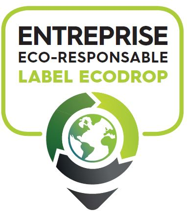 label Ecodrop