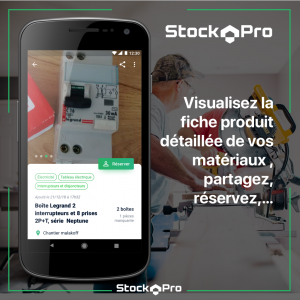 Stockpro-exemple