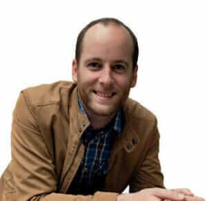 Arnaud DECHAMBRE, fondateur de RENOUVEAU