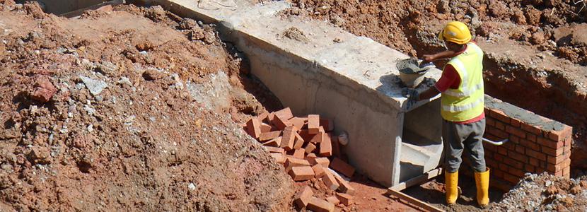 Faire enlever du béton de son chantier